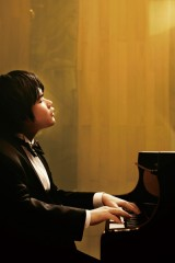 Nobuyuki Tsujii, photo : Yuji Hori